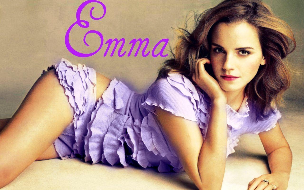Emma Watson Desktop